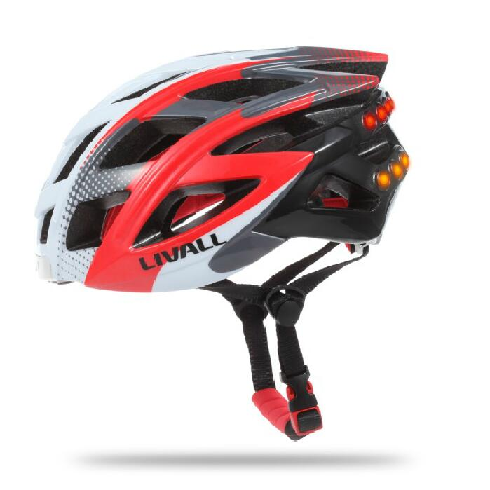 LIVALL Smart helmet Intelligent Cycling Helmet Bicicleta Capacete Casco Ciclismo Para Bicicleta Ultralight moon cycling helmet ultralight bicycle helmet in mold mtb bike helmet casco ciclismo road mountain bike safty helmet
