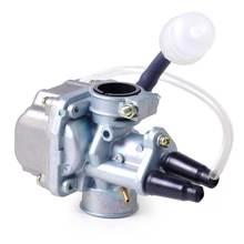 beler Motorcycle Carburetor Carb Y-Zinger for Yamaha PW80 1983-1998 1999 2000 2001 2002 2003 2004 2005 2006 ATV Dirt Bike