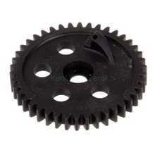 06033 Plastic Spur. Gear (42T) RC HSP For 1/10 Original Part Off-Road Buggy,For a variety of models