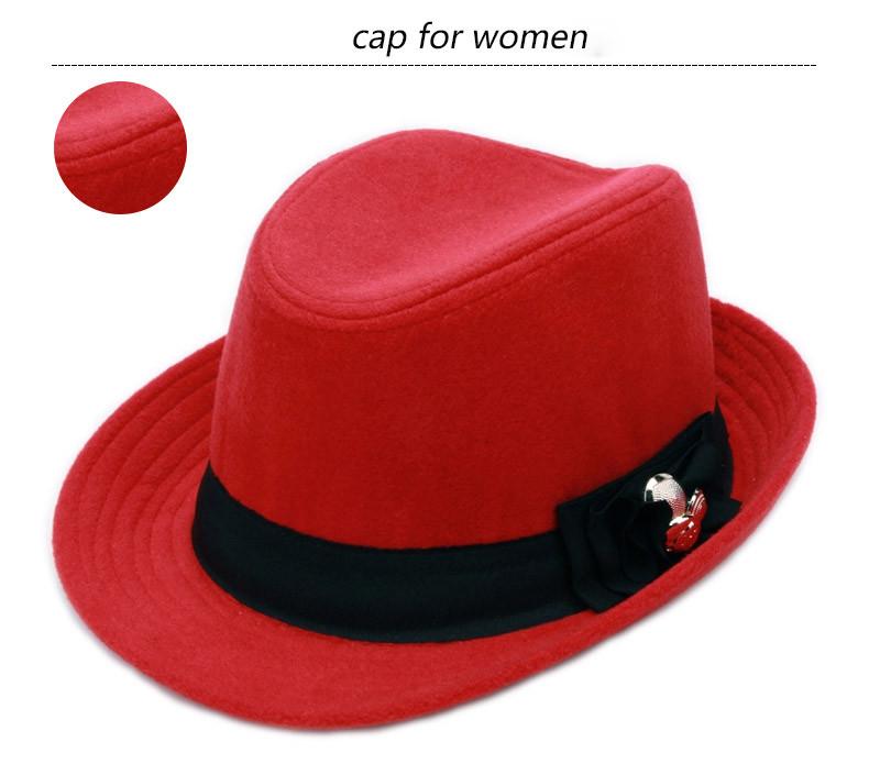 vintage fedora hat black fedora hats for men wool felt hat mens hats fedoras mens fedora hats winter vintage hat jazz hat (22)