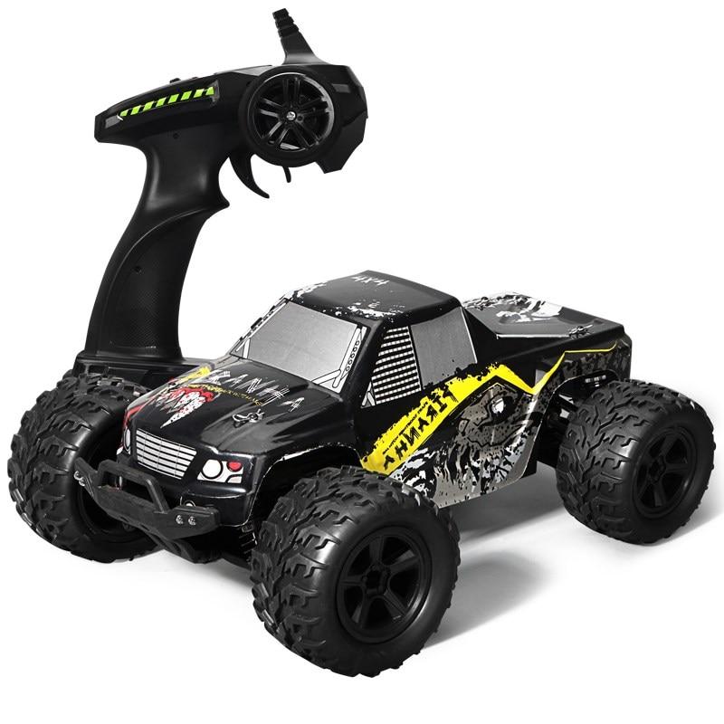 High Quality PXtoys 9200 1/12 2.4G 4WD 40KM/H Electric RC Car Pick-up Off-Road Vehicle Toys RTR VS Wltoys RC Models Kids Present цена
