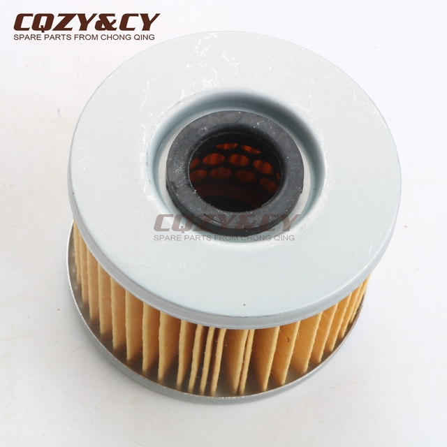 Oil Filter For Honda Cbr 250r Cb250 Cb400 Cb450 Cm400 Cx400 Cx500 Gl