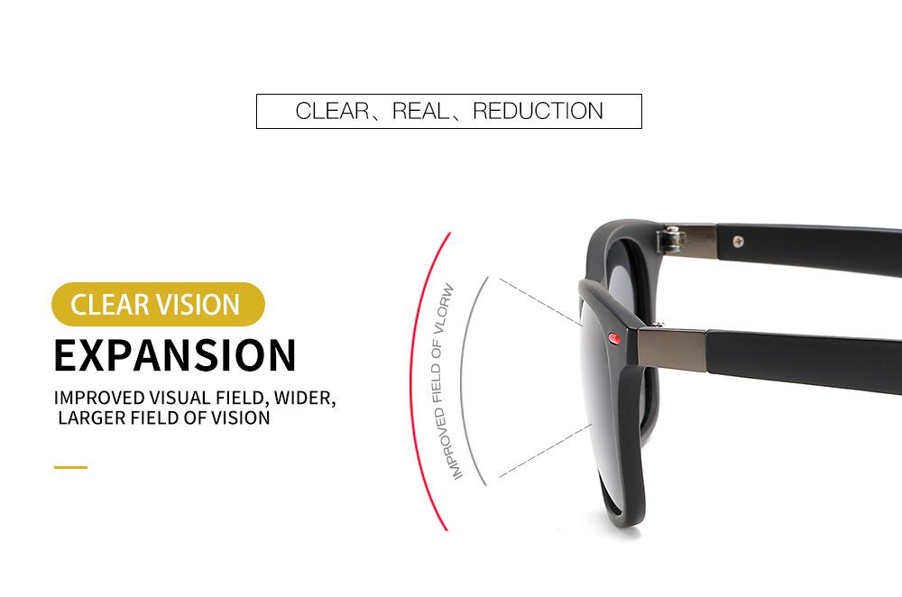 DJXFZLO Gafas de sol polarizadas 6