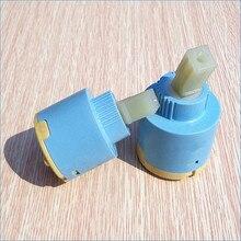 Кран керамические картриджи диаметром 35 мм, 40 мм две спецификации, краны горячей и холодной воды фитинг, J14889