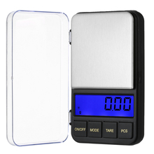 500g-1000G Electronic Kitchen Scale 0.01 Gram Pocket Jewelry Fruits Food Scale Cooking Balance Mini Digital Kitchen Scale new portable milligram digital scale 30g x 0 001g electronic scale diamond jewelry pocket scale home kitchen