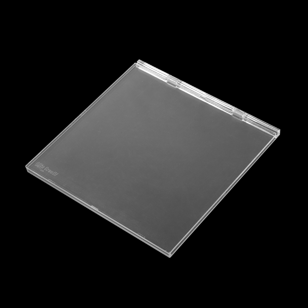 Thick Clear Perspex Acrylic Chunky Plastic Block 15mm 20mm 25mm 30mm 40mm 50mm