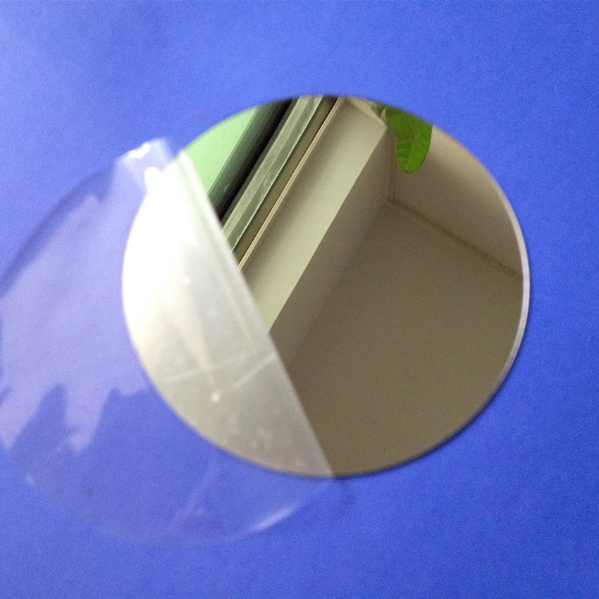(50 шт./лот) пользовательские произвольной Форма акрил круглое зеркало od200x2mm PMMA Pier Стекло Пластик декоративные линзы, и мы можем пробных