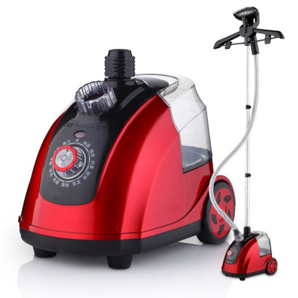 SC-288 Garment Steamer Iron Adjustable Clothes Steamer With 70 Minutes Of Continuous Steam 1800W 1.8L Water Tank 26s Fast Steam купить age of spades со скидкой steam
