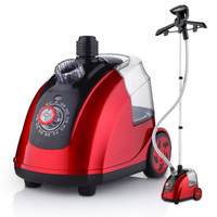 SC 288 Garment Steamer Iron Adjustable Clothes Steamer With 70 Minutes Of Continuous Steam 1800W 1