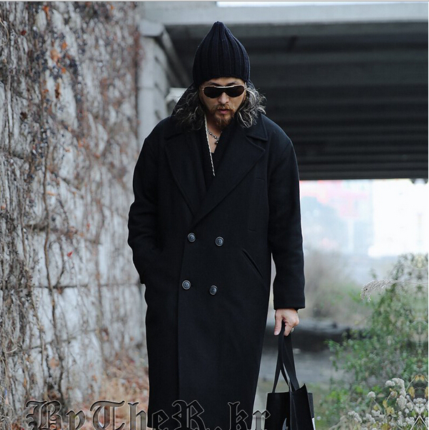 Online Get Cheap Winter Pea Coats Men -Aliexpress.com | Alibaba Group