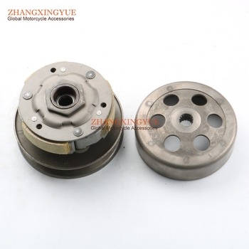 High quality clutch for YAMAHA Zuma125 BWS125 Cygnux-X 125 GTR 125/150 4T