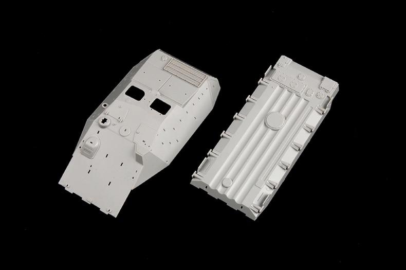 Kits de modelo de construção