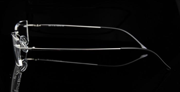 Rimless Eyeglasses Frames (10)