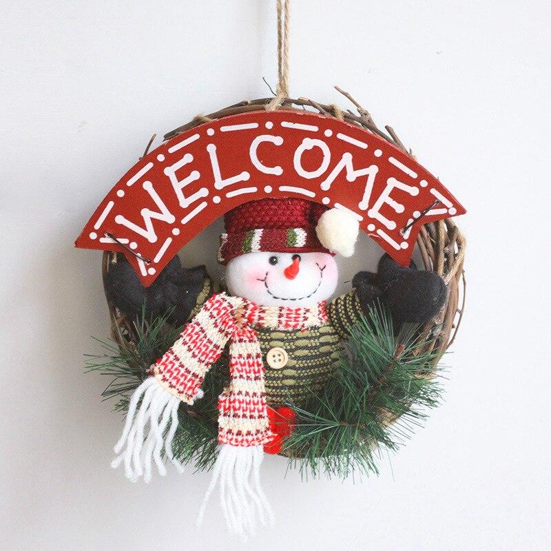 online kaufen gro handel stroh weihnachtsdekoration aus. Black Bedroom Furniture Sets. Home Design Ideas