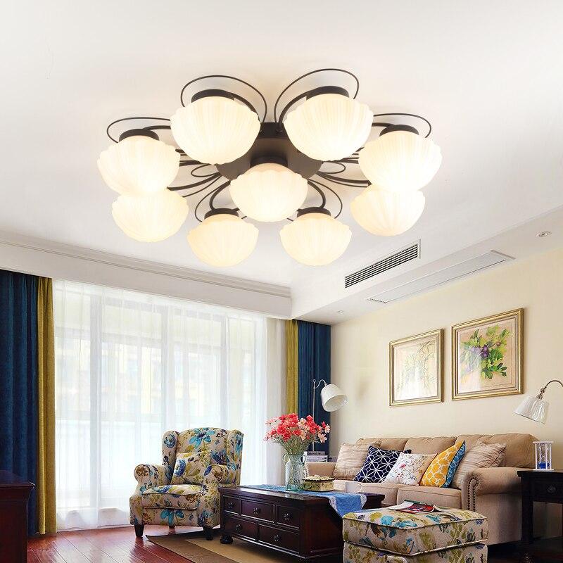 Led Ceiling Lights Plafond Lamp