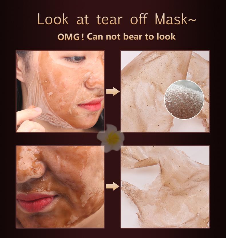 Skin Care Mask Moisturizing Whitening Acne Treatment Deep Cleaning Skin Exfoliating Blackhead Anti-Aging Face Care Facial Cream 9