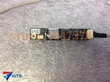 Оригинал для toshiba satellite a505d a505d-s6008 ноутбук веб-камера камера и кабель