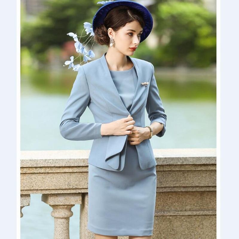4women business suit