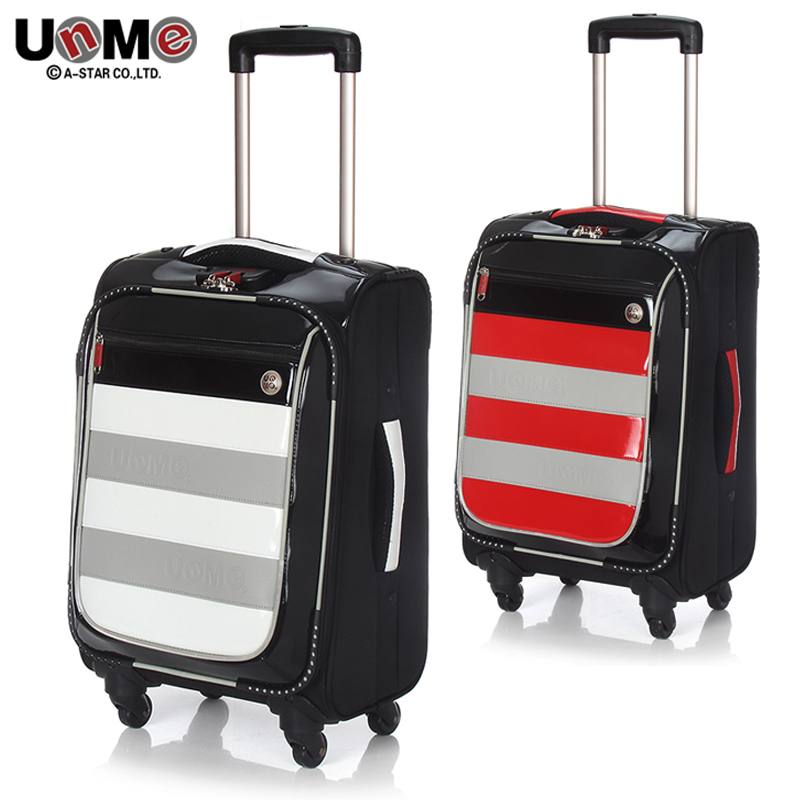 UNME Limited Edition Children's suitcase trolley bag fubag 100013 ga400 11000 limited edition