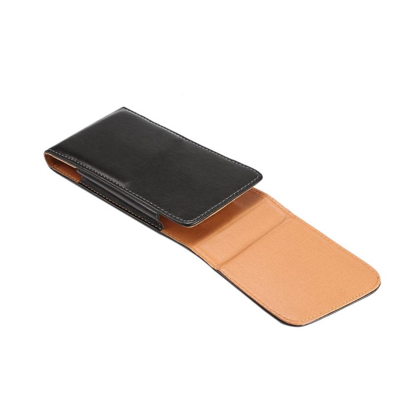 Untuk Samsung Galaxy S8 Belt Clip Holster Mewah PU Kulit Telepon - Aksesori dan suku cadang ponsel - Foto 5