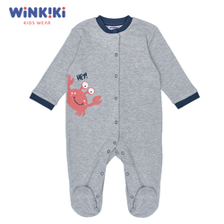 Одежда для мальчиков Winkiki