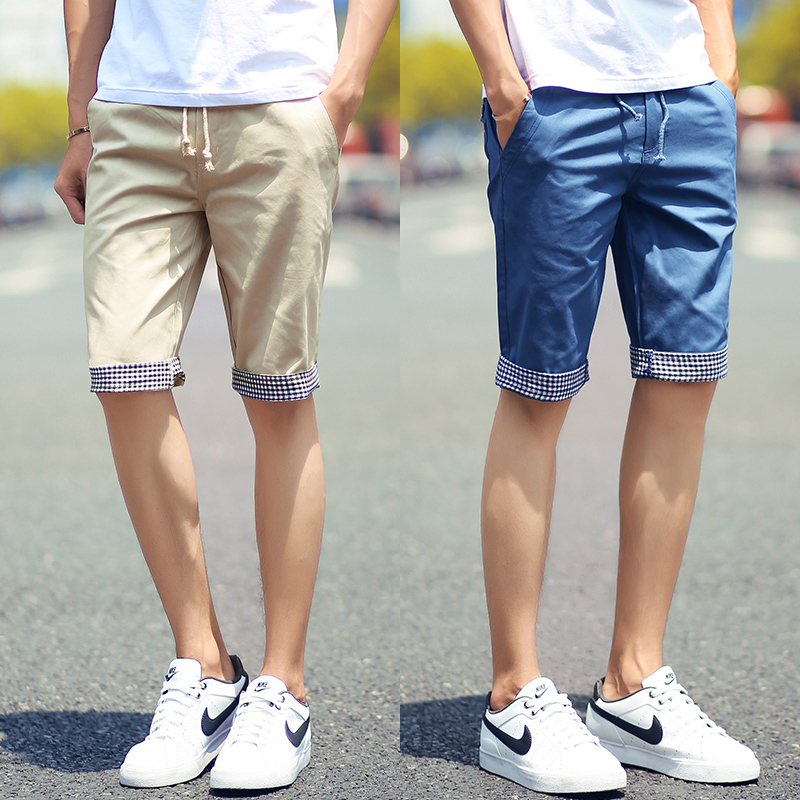 fashion mens shorts Picture - More Detailed Picture about New 2017 ...