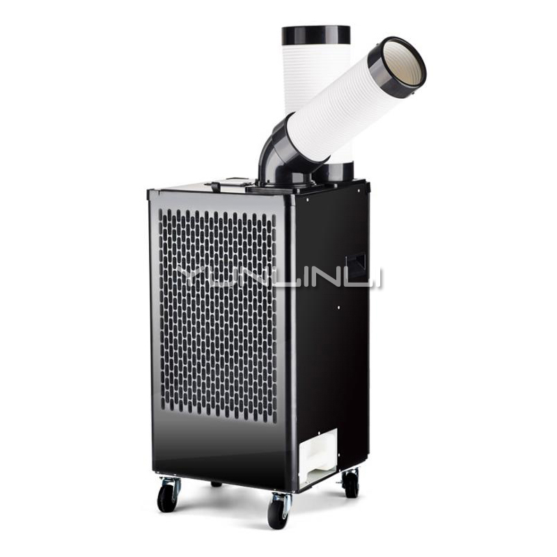 2700 W climatiseur industriel Mobile climatiseur Atelier Ventilateur De Réfrigération Haute-puissance climatiseur BGP1801-27