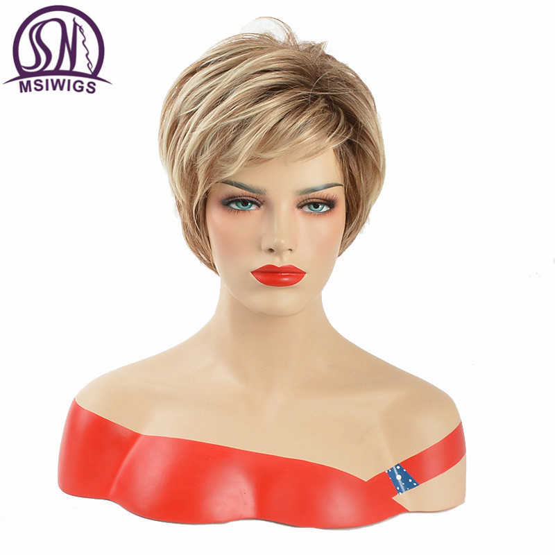 Inhair Cube Middle Part 22 Inches Ombre Long Wavy Heat Resistant Synthetic Kinky Simulation Scalp Cosplay For Women Synthetic Wigs