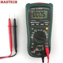 MASTECH MS8260G Цифровой Мультиметр AC/DC Вольтметр Амперметр Ом Герц. C/F Температура Метр Multi Тестер