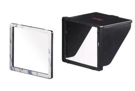 Een 3,0-inch breedbeeld Pop-up kap Lcd-afzuigkap voor schermafdekking - Camera en foto - Foto 1