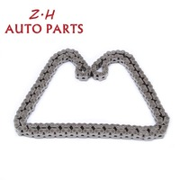 NEW EA888 Engine Camshaft Timing Chain 06H 109 158 J For Audi A1 A3 A4 A5 A6 A8 Q3 Q5 Q7 TT 2.0TFSI 06H109158J 170 Tooth