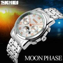 3atm японии movt мужские часы 2016 наручные часы класса люкс