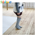 Sodawn Brand Lovely Fox Baby Leg Warmers Socks skid For Children Girls Non-slip Cotton Kids Socks Meias Calentadores Piernas