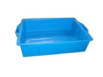 beautiful plastic  storage box for plastic injection mold is good quality in China
