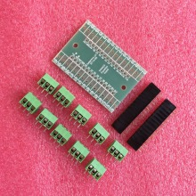 NANO 3.0 controller Terminal Adapter for NANO terminal expansion board for arduino Nano version 3.0 in stock