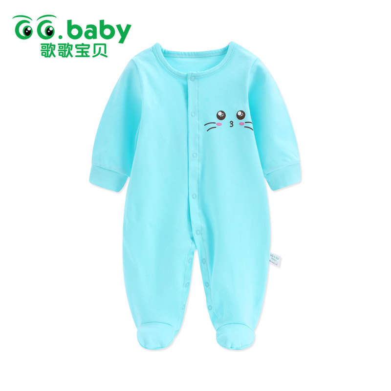 Newborn Sleepwear Jumpsuit Infantil Baby Girl Boy Rompers Romper Clothes Baby Jumpsuit Monkey Baby Clothes Cotton Roupas Meninos summer 2017 navy baby boys rompers infant sailor suit jumpsuit roupas meninos body ropa bebe romper newborn baby boy clothes