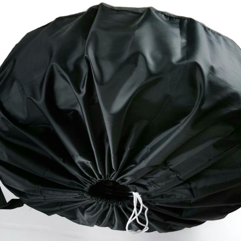 Универсальные автомобильные шины SUV чехол запасная шина сумка на колесах запасная крышка для хранения шин Tote полиэстерная из ткани Оксфорд полиэфирная тафта