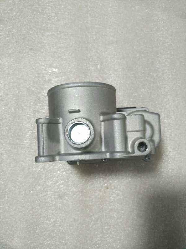 Conjunto de cuerpo de acelerador para L200