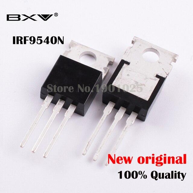 10 stücke IRF9540N IRF9540 MOSFET TO-220 9540N neue original