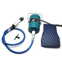 GOXAWEE Flex Shaft Grinder Polishing Machine Electric Drill Tools with Flex shaft handpiece Mini Grinder Power Tools Accessories