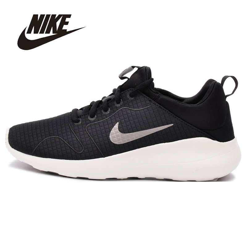 NIKE Original New Arrival Mens Running Shoes Breathable  Comfortable For Men#876875-002 nike original new arrival mens kaishi 2 0 running shoes breathable quick dry lightweight sneakers for men shoes 833411 876875