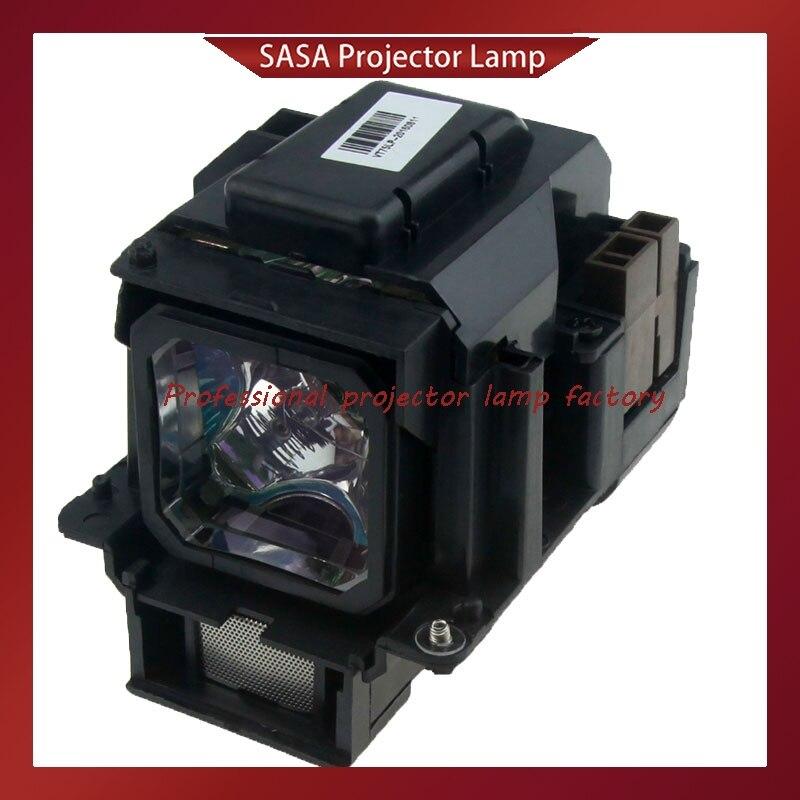 Free shipping VT75LP / 50030763 Replacement Projector Lamp for NEC LT280 / LT375 / LT380 / VT470 / VT670 / VT675 / VT676 awo compatibel projector lamp vt75lp with housing for nec projectors lt280 lt380 vt470 vt670 vt676 lt375 vt675