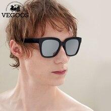 VEGOOS Real Polarized Sunglasses for Men and Women Sun Glasses Designer Brand Eyewear #6109