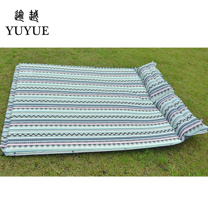 Double Resident Mattress Queen Size Mattress Inflatable Bed Twin Mattress Air Mattress Sale  3