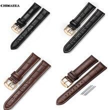 Ремешок для часов chimaera из кожи аллигатора 12 мм 13 14 15