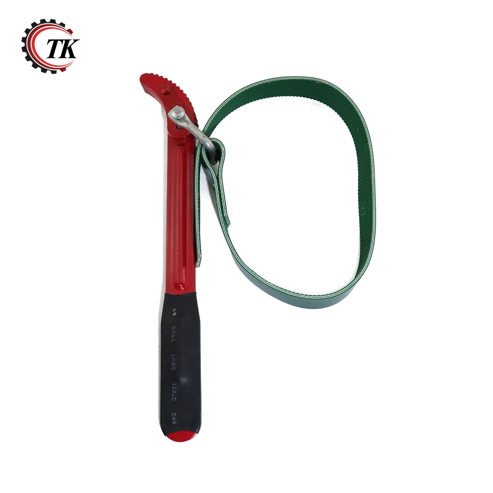 medium resolution of transkoot 21 belt type oil filter wrench auto tools engine box oil fuel filter wrenchs spanner key removal hand tool