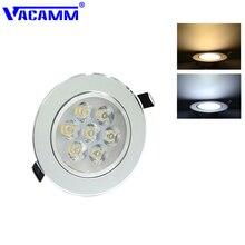 Led Lamp Ceiling Bulbs 220V 110V 85-265V Led Spotlight White /White 3W – 15W Recessed Ceiling Downlight Led Bulb With LED Drive