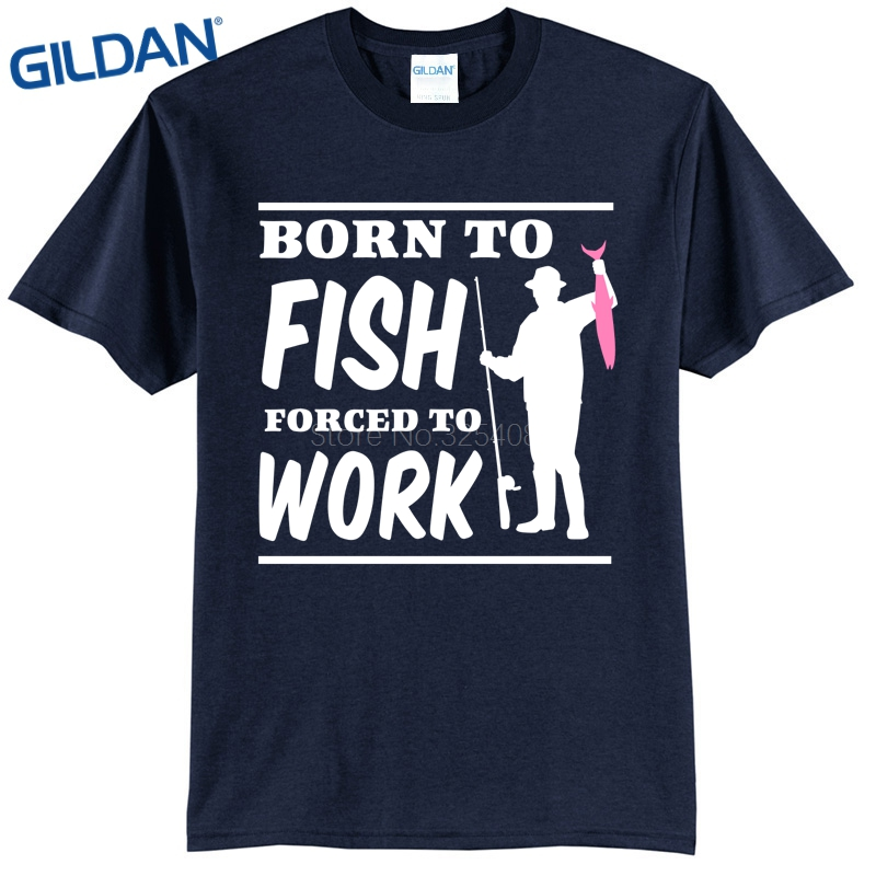 a0dcc7345d9 Personalised-T-Shirt -Printing-Born-To-Fish-Forced-to-Work-Colour-Funny-Printed-Make-Own-T.jpg