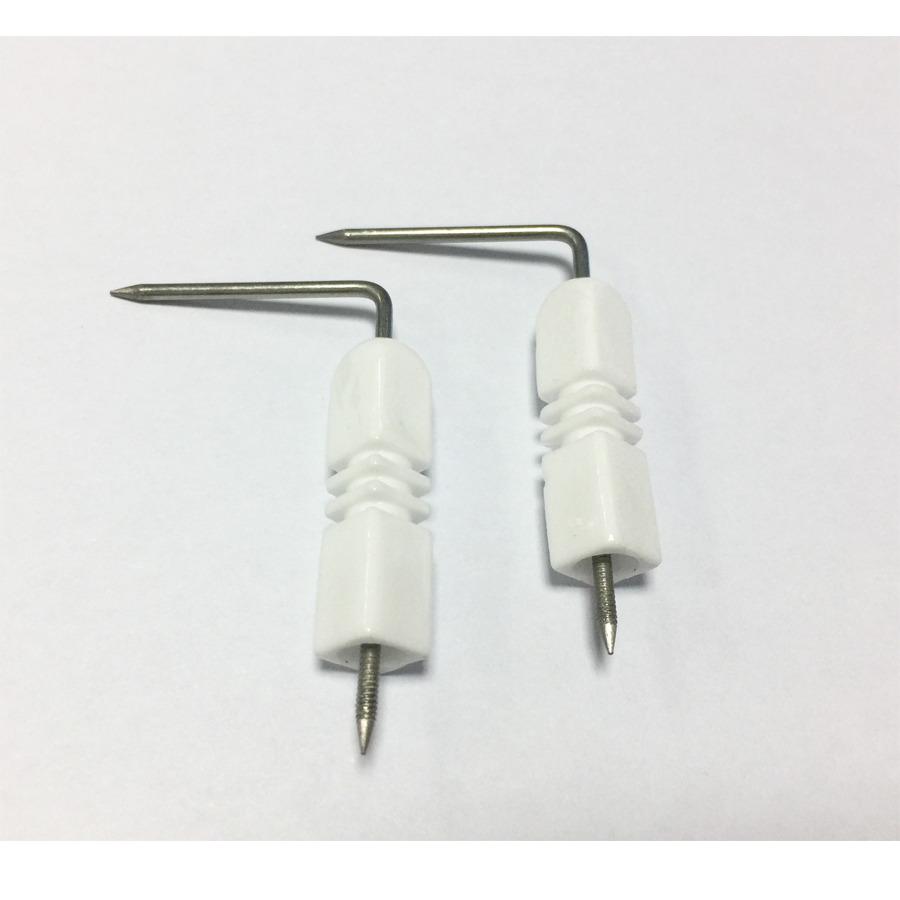 Gas water heater electronic spark igniter ceramic electrode ignition 5 pcs 27 gas cooktop ceramic spark electrode ignition for stoves gas stove accessories