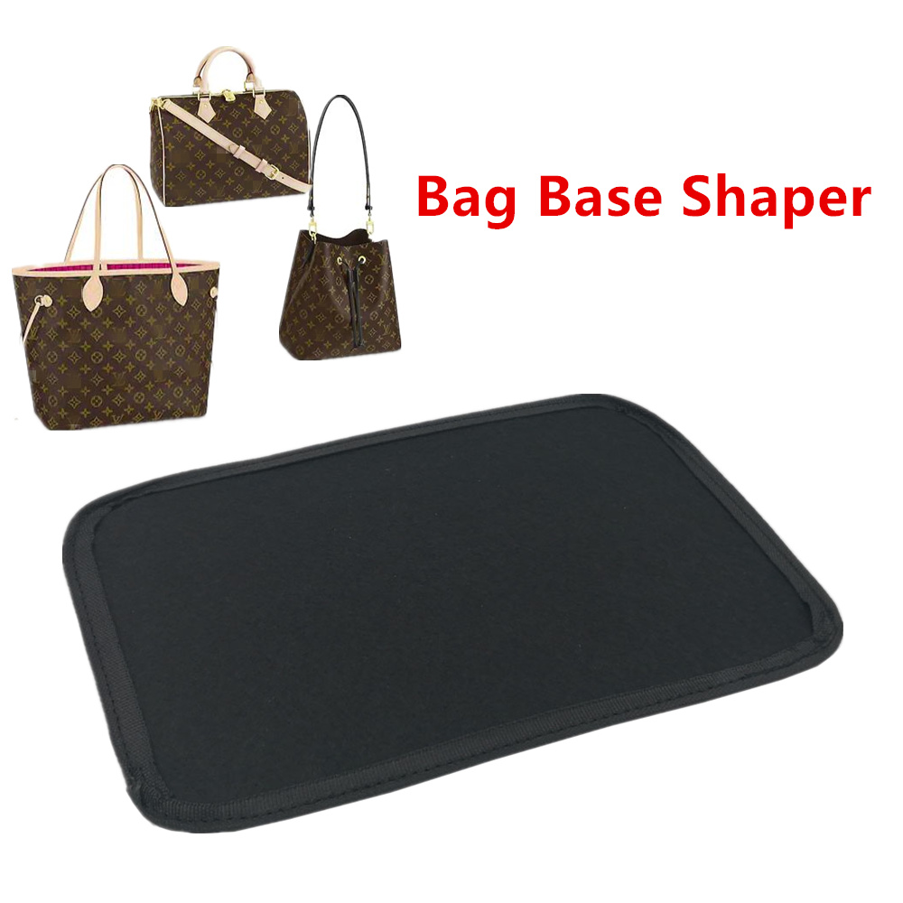 Bag Shape Fits For Neo Noe Speedy Never Full Bags Organizer  Handbag Base Shaper Organize  Base Shaper